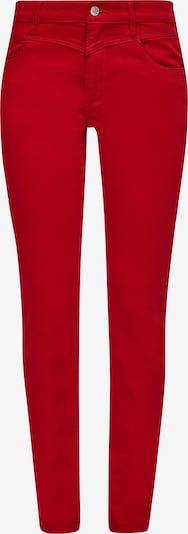 s.Oliver Vaquero en rojo, Vista del producto