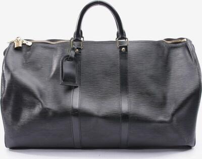 Louis Vuitton Weekender in One Size in schwarz, Produktansicht