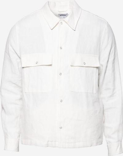 WEEKDAY Košile 'Alfred' - krémová, Produkt