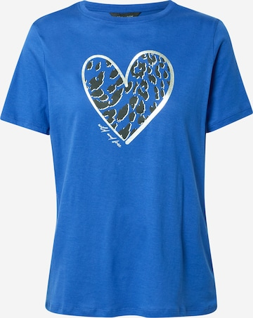 NEW LOOK T-Shirt in Blau