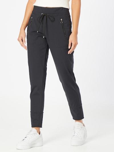 MAC Pants in Black, View model