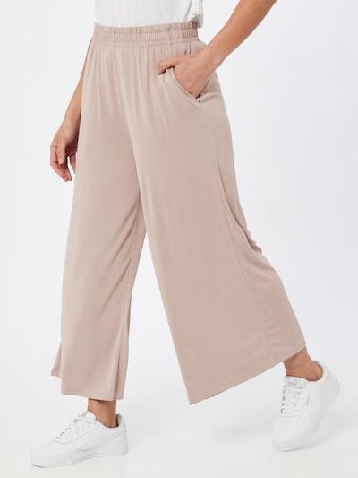 Urban Classics Kalhoty - velbloudí, Model/ka
