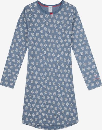 SANETTA Nachthemd in blau, Produktansicht