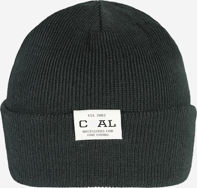 Coal Mütze in dunkelgrün, Produktansicht