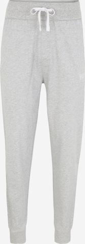 Pantalon de pyjama BOSS Casual en gris