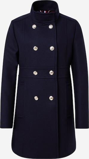 TOMMY HILFIGER Manteau mi-saison en bleu marine, Vue avec produit