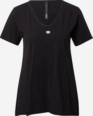 Tricou de la 10Days pe negru