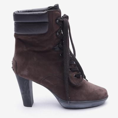 Stuart Weitzman Dress Boots in 39,5 in Brown, Item view