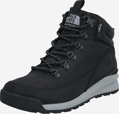 THE NORTH FACE Stiefel 'Back to Berkeley' in schwarz, Produktansicht
