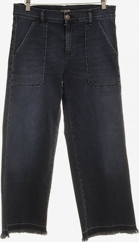 Cimarron Boot Cut Jeans in 27-28 in Blau