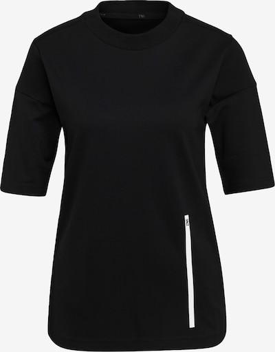 ADIDAS PERFORMANCE Performance Shirt in Black / White, Item view