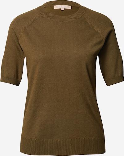 Soft Rebels Shirt in de kleur Olijfgroen, Productweergave