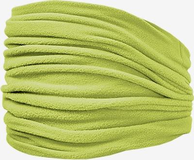 MAXIMO Schal 'Olly' in hellgrün, Produktansicht