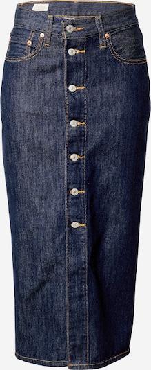 LEVI'S Nederdel i mørkeblå, Produktvisning