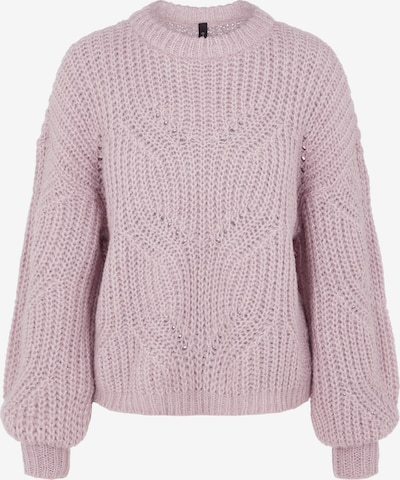 Y.A.S Sweater 'Verona' in Rose, Item view