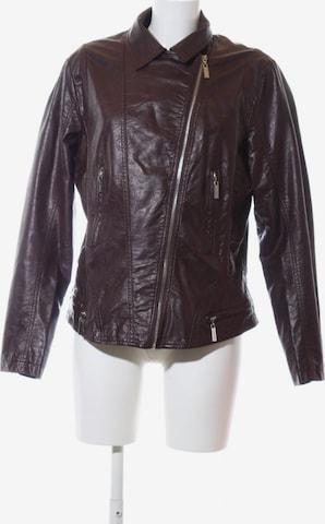 RINO & PELLE Jacket & Coat in XL in Brown