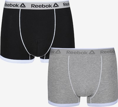 REEBOK Trunks in mischfarben, Produktansicht