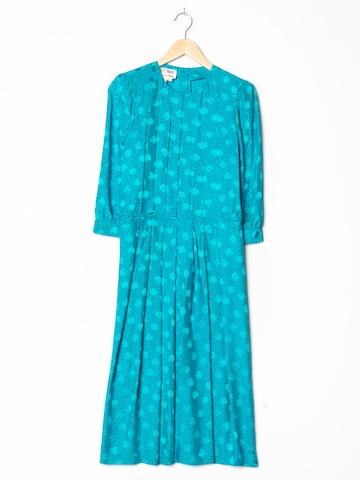 Maggy London Kleid in L in Blau