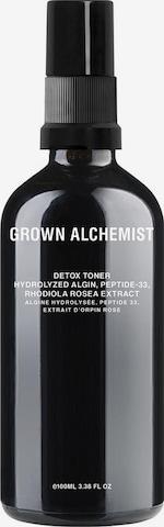 Grown Alchemist Toner 'Detox' in