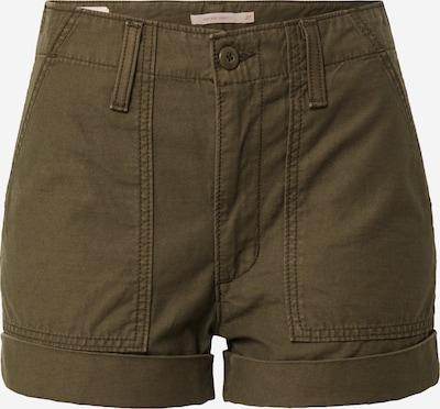 Pantaloni LEVI'S pe oliv, Vizualizare produs