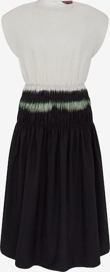 Aligne Dress 'Emmeline' in Cream / Light green / Black, Item view