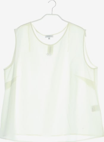ERFO Blouse & Tunic in 5XL in White