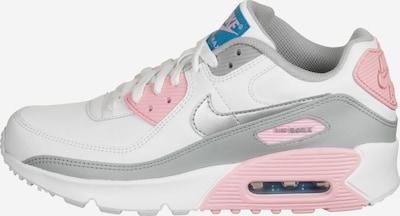 NIKE Schuhe in grau / rosa / weiß, Produktansicht