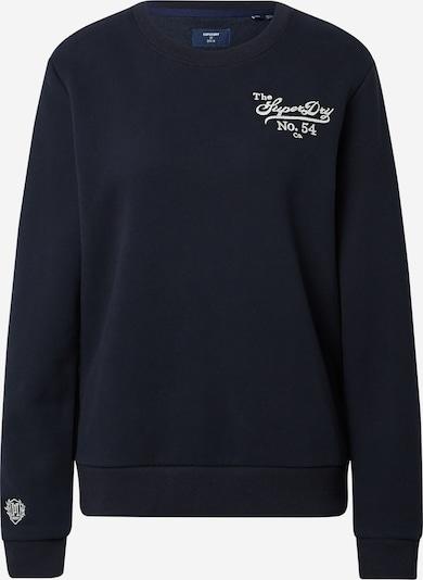 Superdry Bluzka sportowa 'Pride In Craft' w kolorze granatowy / białym, Podgląd produktu