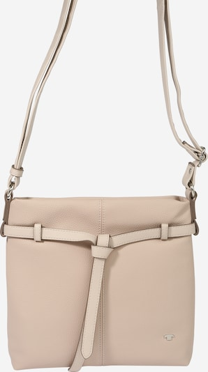 TOM TAILOR Crossbody bag 'Lina' in Beige, Item view