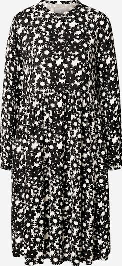 LIEBLINGSSTÜCK Kleid in schwarz / offwhite, Produktansicht