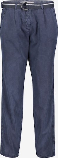 Betty & Co Chinohose in navy, Produktansicht