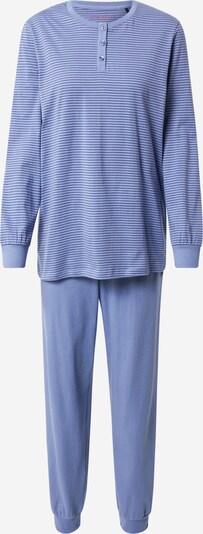 kék SCHIESSER Pizsama, Termék nézet