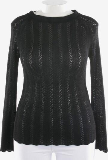 Marc Cain Pullover / Strickjacke in L in schwarz, Produktansicht