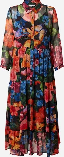 Frogbox Košilové šaty - mix barev, Produkt