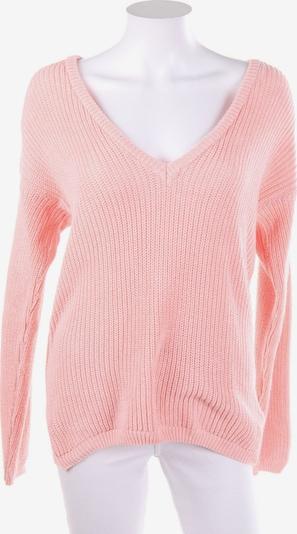 NA-KD Pullover in M in rosé, Produktansicht