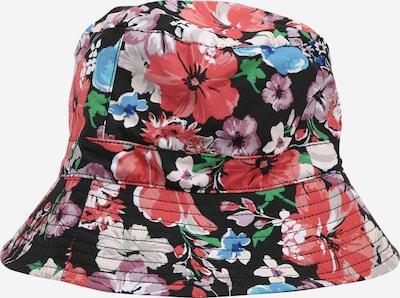 ONLY Chapeaux 'SHIRLEY' en mélange de couleurs / noir, Vue avec produit
