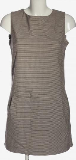 oodji Minikleid in S in braun / schwarz / wollweiß, Produktansicht