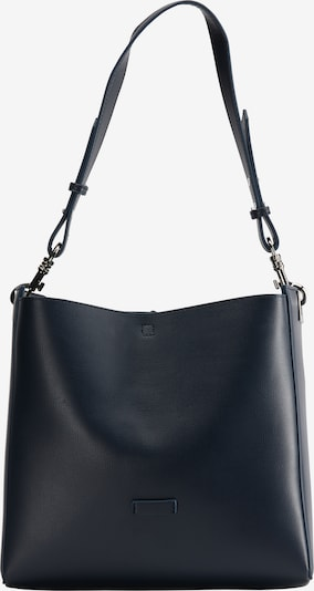 usha BLACK LABEL Shopper in de kleur Donkerblauw, Productweergave