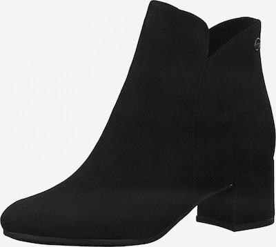TAMARIS Nízké kozačky - černá, Produkt