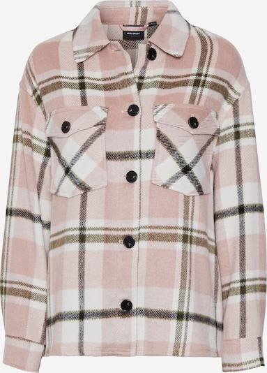 VERO MODA Between-Season Jacket in Mixed colors / Rose, Item view