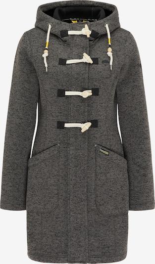 Schmuddelwedda Płaszcz przejściowy w kolorze podpalany niebieski / antracytowy / białym, Podgląd produktu
