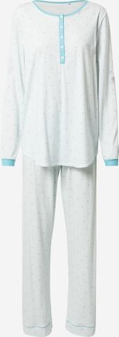 CALIDA Pajama in White