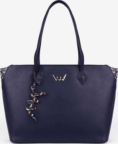 Vuch Taschen in blau / dunkelblau, Produktansicht