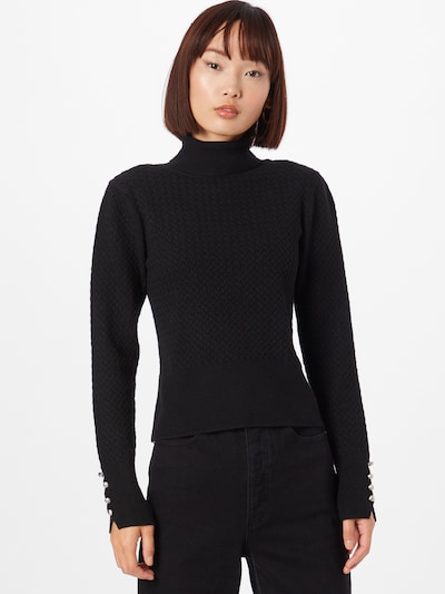 ONLY Sweater in Black, View model