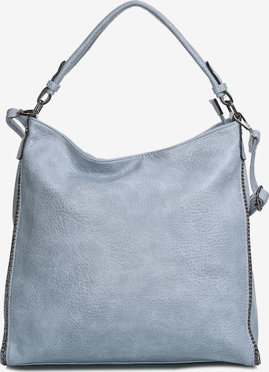 Emma & Kelly Schultertasche in blau, Produktansicht