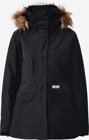 DC Shoes Sportska jakna 'Panoramic' u crna, Pregled proizvoda