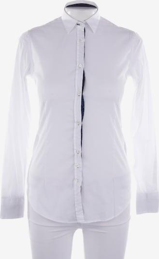 Aglini Bluse / Tunika in S in weiß, Produktansicht