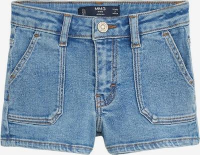 MANGO KIDS Jeans 'Candy' in de kleur Blauw denim, Productweergave
