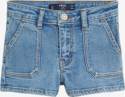 MANGO KIDS Traperice 'Candy' u plavi traper, Pregled proizvoda