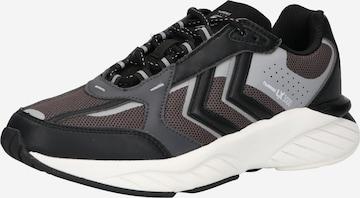 Hummel Sneaker in Black